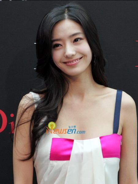 5 artis korea tercantik tahun 2012 rudi pakenton