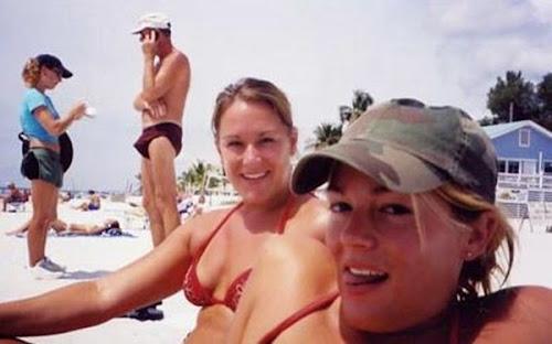 5 momentos de extrema vergonha em uma praia