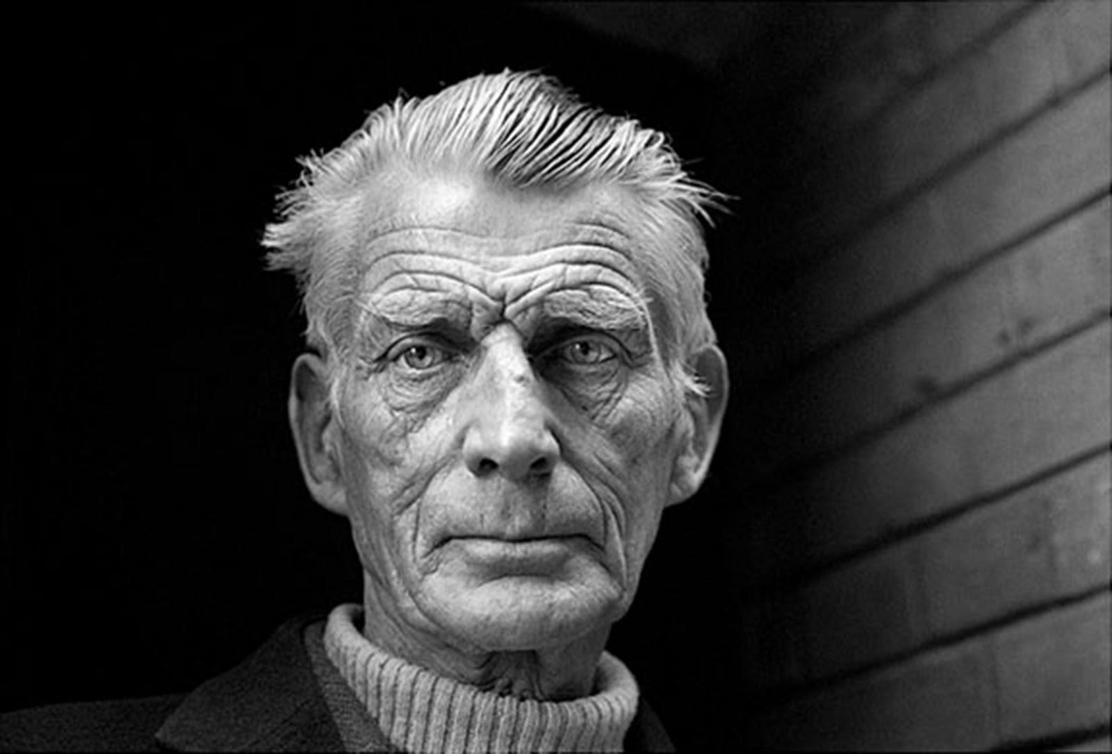 Krapp's Last Tape. Samuel Beckett