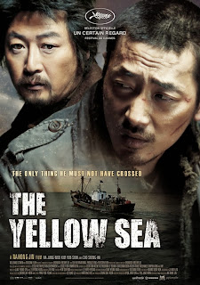 Ver: The Yellow Sea (황해 / Hwang hae) 2010