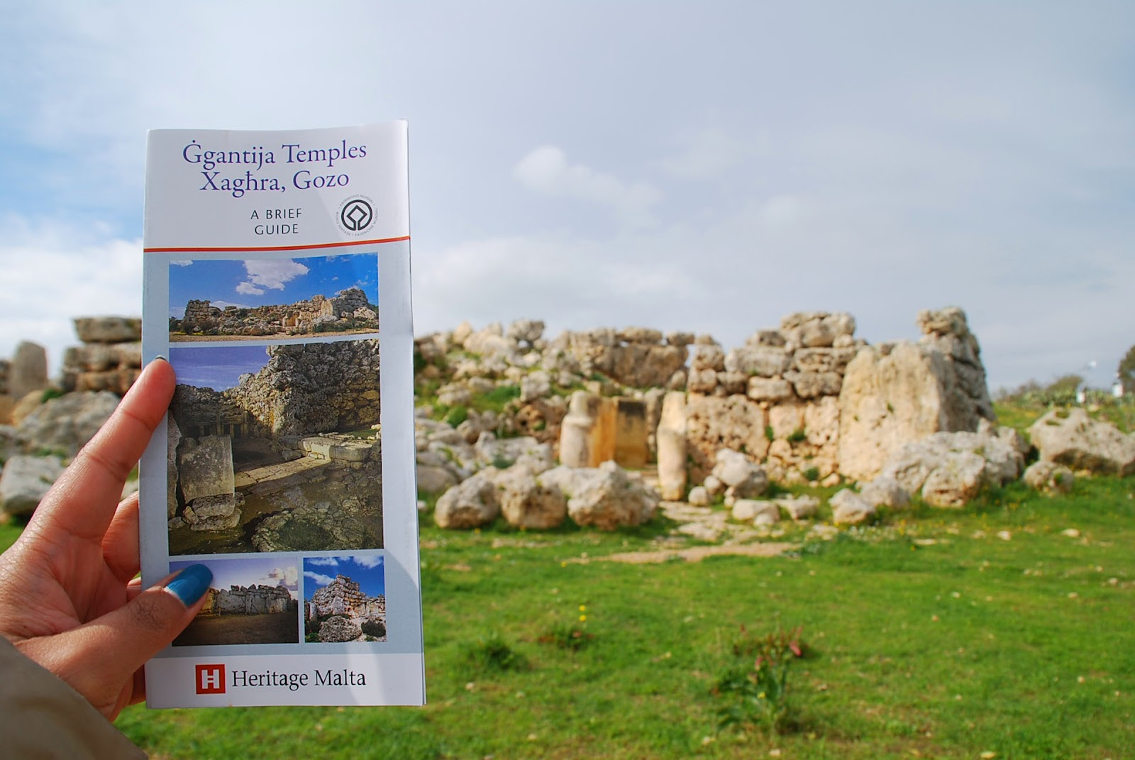 Malta - the artful escape