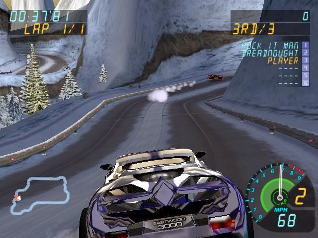 Final drive nitro game for pc download