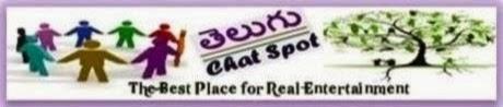 Telugu Chat Spot