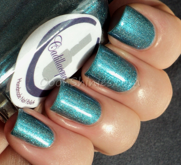 Cadillacquer Crystal