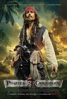 Piratas Caribe mareas misteriosas peliculas lukenfer