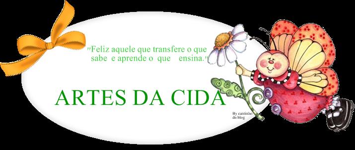 ARTES DA CIDA