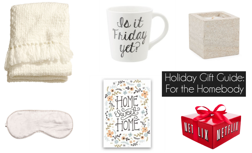 homebody gift guide holidays christmas gifts
