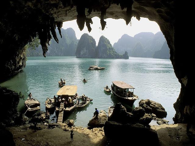 Lugares Turísticos de Asia