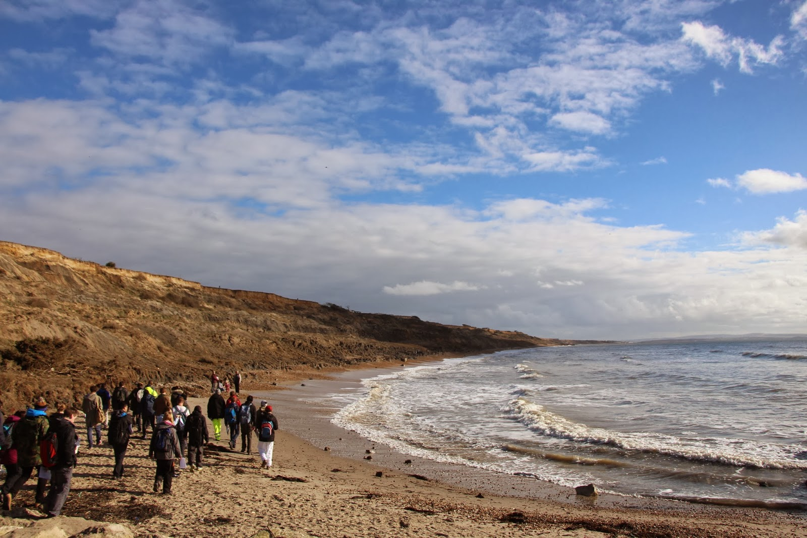 hengistbury head coursework Hengistbury head outdoor education centre: powerboat level 2 course - see 19 traveler reviews, 22 candid photos, and great deals for bournemouth, uk, at tripadvisor.