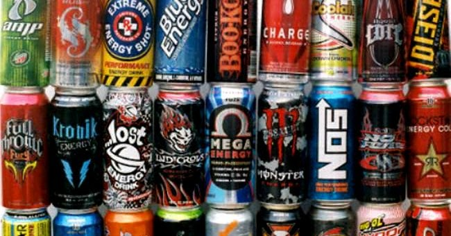 survey on energy drinks Data from the national health and nutrition examination survey for these analyses, sugar drinks include fruit drinks, sodas, energy drinks, sports drinks.