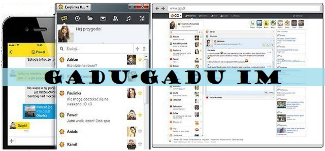 Free Download Gadu-Gadu Software Multi Chatting Terbaik