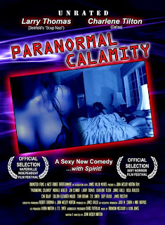 Paranormal Calamity (2010) LiMiTED DVDRip 350Mb Free Movies