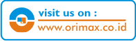 Official Website ORIMAX