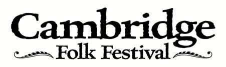 Cambridge Folk Festivaln