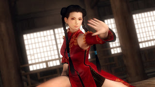 dead or alive 5 costume dlc screen 2 Dead Or Alive 5 Costume DLC Available Today
