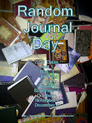 RANDOM JOURNAL DAY - Community
