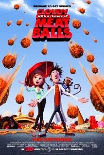 Download Cloudy with a Chance of Meatballs (HD) Full Movie