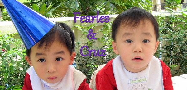 Fearles & Cruz