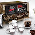 50 ή 100 & Mix Flavor Packs Κάψουλες Espresso Caffe Bernini Συμβατές με Μηχανές Nespresso (από 12,90€)