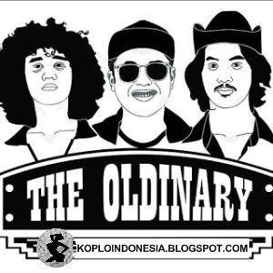 Kumpulan Lagu The Oldinary Terbaru