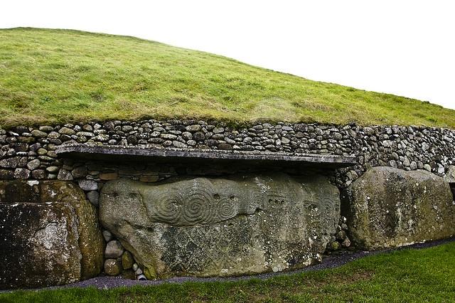 Newgrange,Ireland