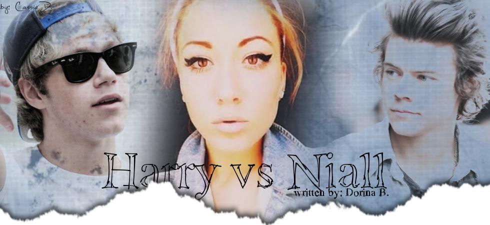 Harry vs. Niall (befejezett)