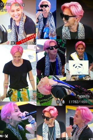 VIP Japan Fan Meeting in Tokyo 120703