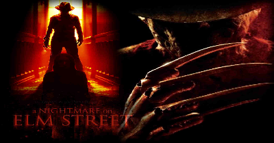 A Nightmare on Elm Street , Nightmare, Horror, Dreams,