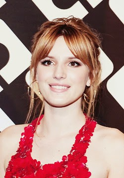 bella thorne fan page