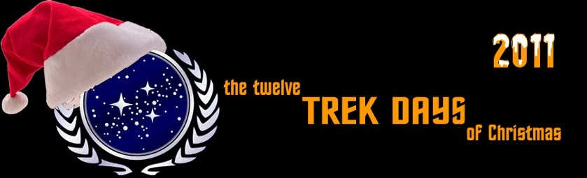The Twelve Trek Days, 2011
