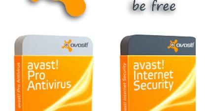 Version number Serial Full Antivirus Avast 2012