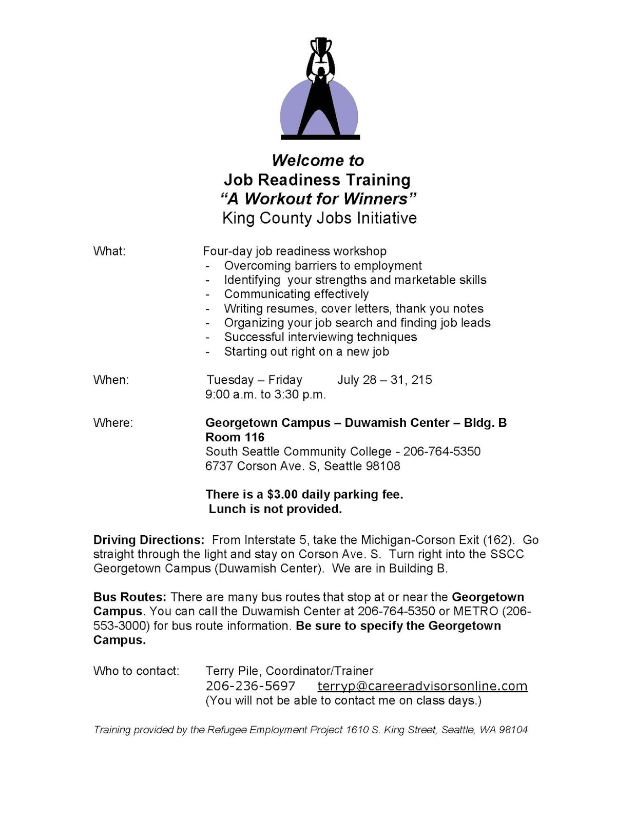 connectup job opportunities 7 21 15 click any image above to view it larger