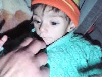 Kelaparan Masih Menghantui Kota Madaya di Suriah
