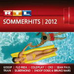 RTL Sommer Hits CD 2 – 2012