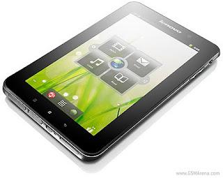 harga tablet baru Lenovo IdeaPad A1 2012