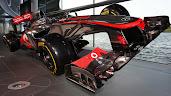 #14 McLaren Wallpaper