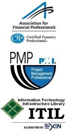 Certified PMP | CTP | ITIL