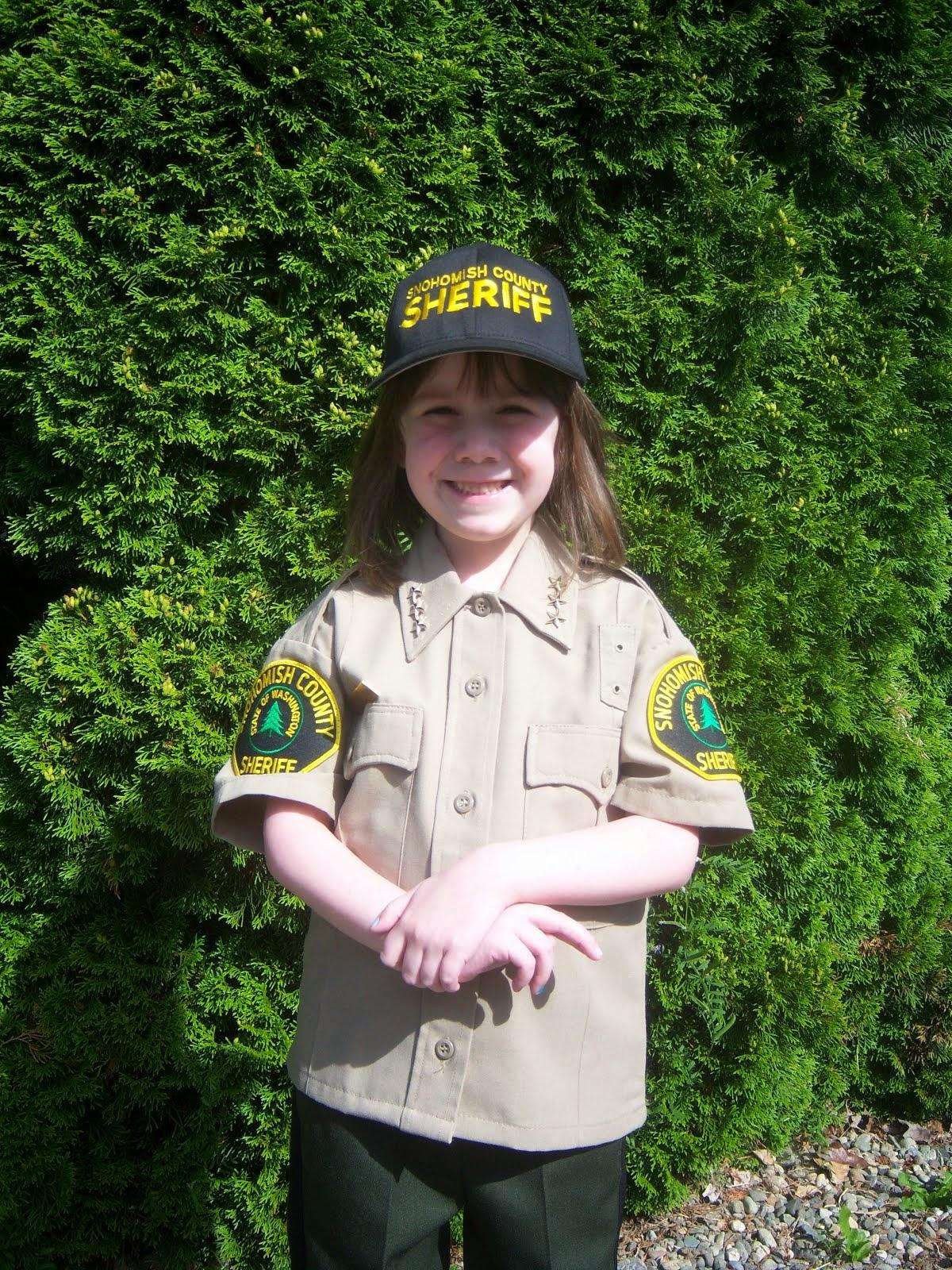Sheriff Sarah
