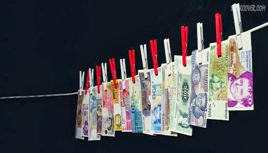 Fresh Currency