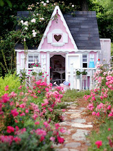 cutest playhouse ever!