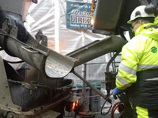 Overdekning betong