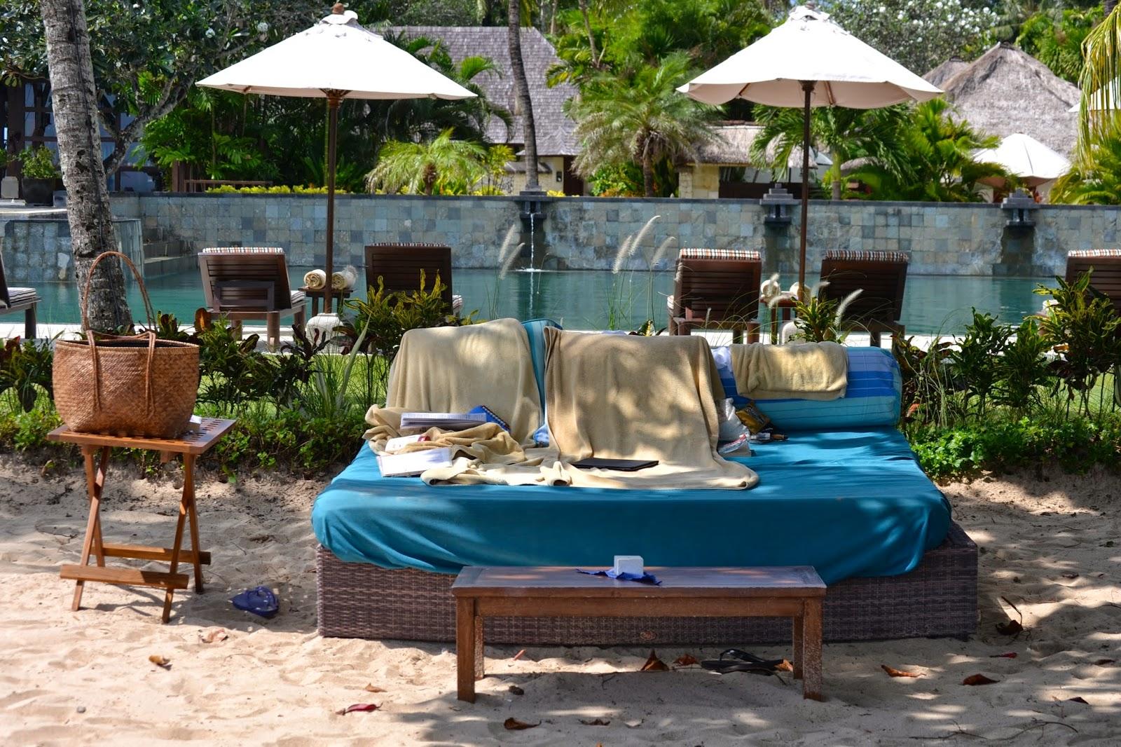 Hotel Resort Belmond Jimbaran Puri Bali