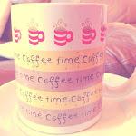 I looove coffee!