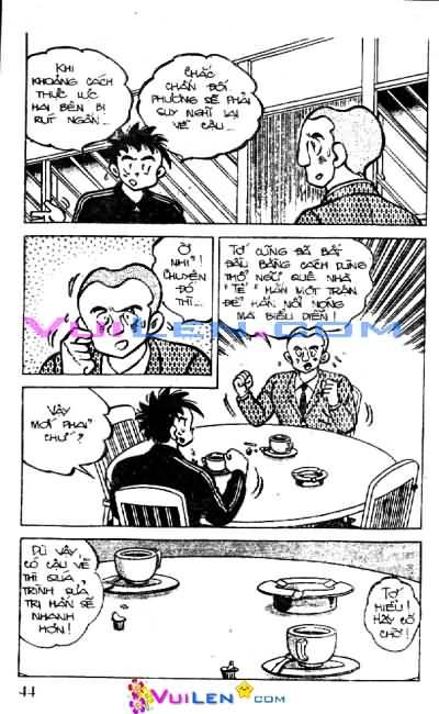 Jindodinho - Đường Dẫn Đến Khung Thành III  Tập 44 page 44 Congtruyen24h