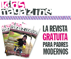 En Alianza con Kids Magazine