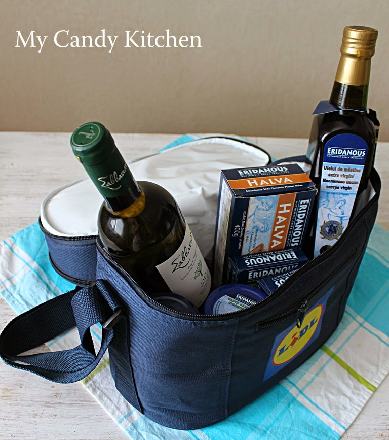 Dunmore Candy Kitchen 4 The Dunmorean: Inspiration Of Life: Kαλημέρα с Лидл