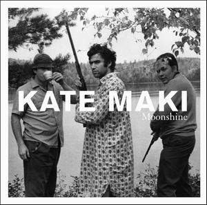 Kate Maki - Lose My Mind