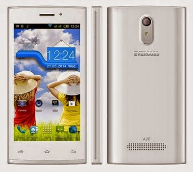 Harga hp Evercoss A7F