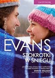 "Richard Paul Evans - ""Stokrotki w śniegu"""