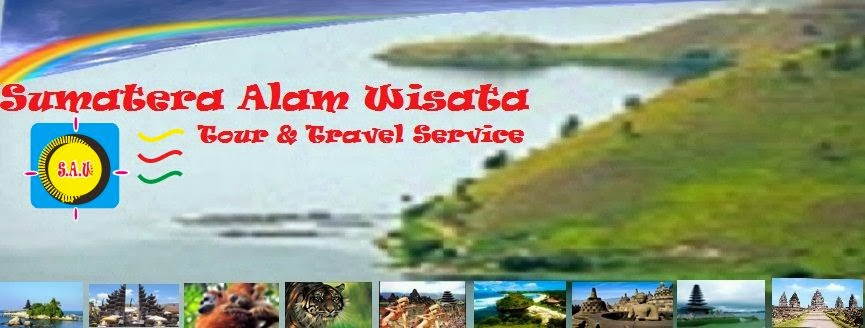 Sumatera Alam Wisata